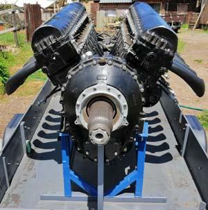 SpitfireSpares com - warbird Instruments