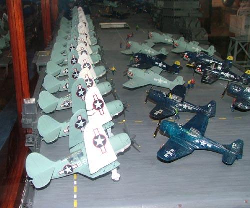 1 72 Hobby Master Cast F 4 Phantom Ii A 18 On Aircraft Carrier Deck You